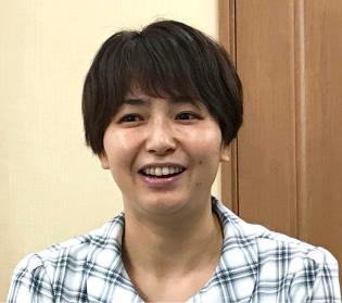 後藤 雅絵